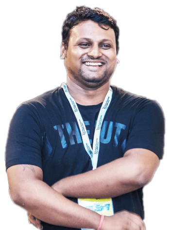 Shashank Srivastava CEO RiseDigit Marketing